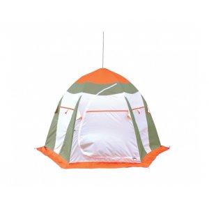 Палатка зимняя Нельма-3 Люкс