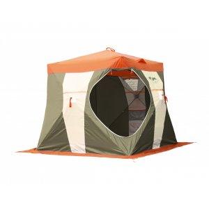 Палатка зимняя Нельма Куб-1