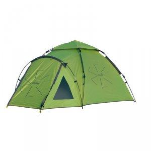 Палатка автоматическая четырехместная Norfin Hake 4 Nf