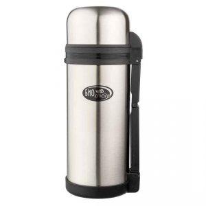 Термос Биосталь NG-1800-1 1,8 л широкое горло