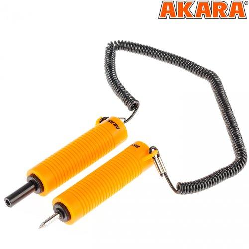 Зацеп спасательный Akara без свистка скрытая игла