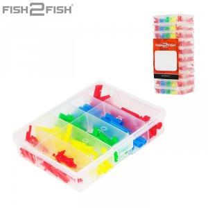 Набор кембриков Fish2Fish NK-006