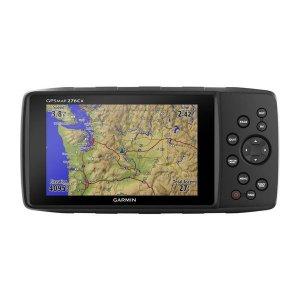 Картплоттер Garmin GPSMAP 276Cx с картами Дороги России 6.хх