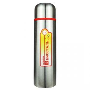 Термос Биосталь NX-500 0,5 л узкое горло