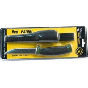 Нож MK-024 AKARA PATROL