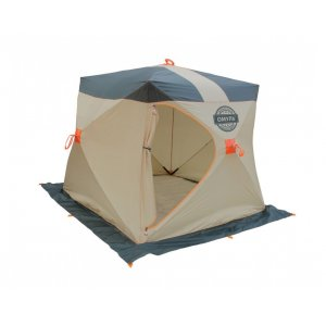 Палатка зимняя Омуль Куб-1