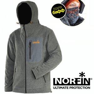 Джемпер флисовый Norfin Onyx