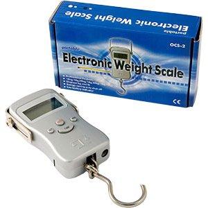Весы электронные OCS-2