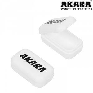 Мотыльница Akara малая прямоугольная повышенно прочности