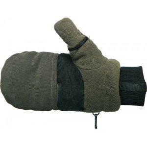 Перчатки-варежки Norfin Magnet Отстегивающиеся С Магнитом
