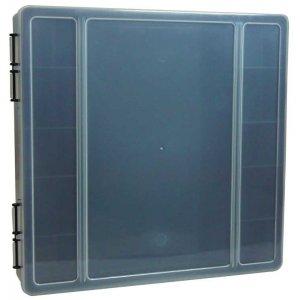 Коробка R-2 24,5x25,8x4,5 см