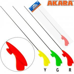Удочка зимняя Akara RHC-L-R