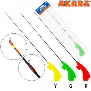 Удочка зимняя Akara RHC-1C-G
