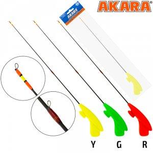 Удочка зимняя Akara RHC-2T-Y