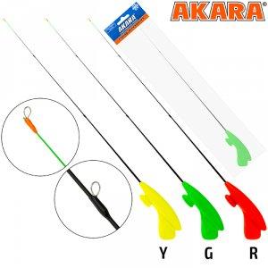 Удочка зимняя Akara RHS-G3R-G