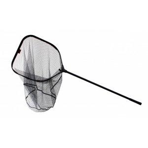 Подсачек Rapala Proguide M (рукоятка анодированный алюминий, прорезиненная сеть)
