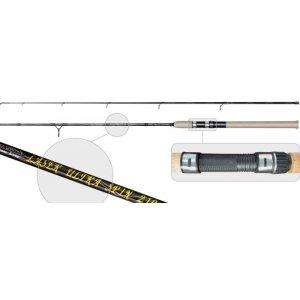 Спиннинг штекерный угольный 2 колена Surf Master 1305 Lazer Ultra Spin