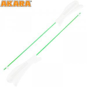Удочка зимняя Akara кобылка корюшиная 55 см