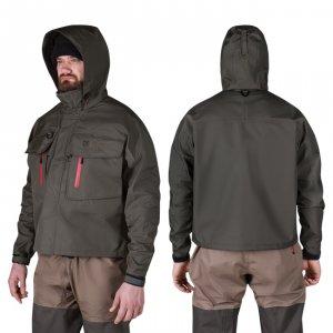 Куртка забродная Alaskan Scout