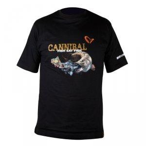 Футболка Savage Gear Cannibal