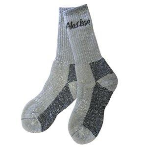 Носки Alaskan, grey