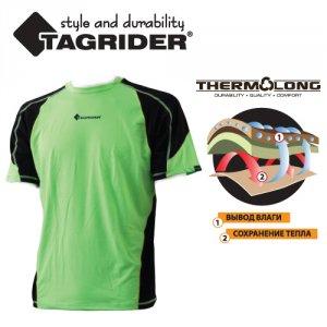Футболка Tagrider South Wind