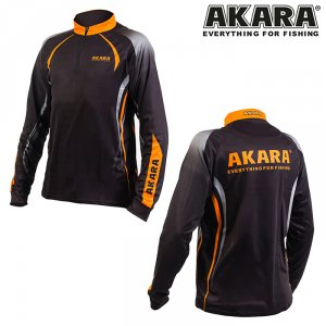 Футболка Akara 004 long sleeve