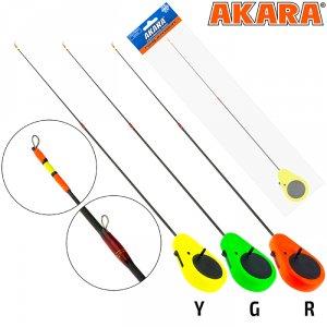 Удочка зимняя Akara SK-1С-Y