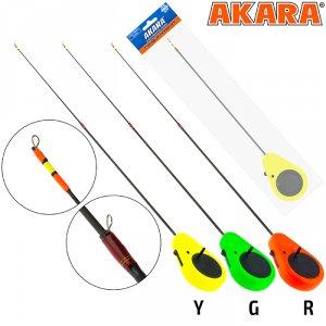 Удочка зимняя Akara SK-2T-Y