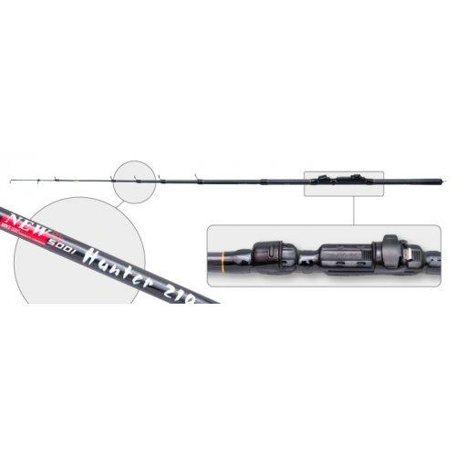 Спиннинг телескоп угольный к/с Surf Master 5001 New Hunter
