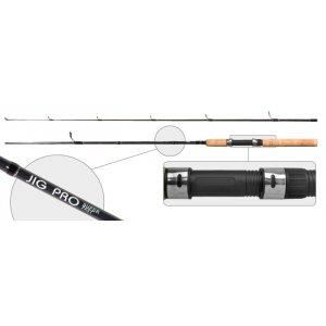 Спиннинг штекерный угольный 2 колена Surf Master 1701 Jig Pro
