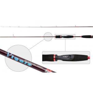 Спиннинг штекерный угольный 2 колена Surf Master 3065-S Vigore IM10