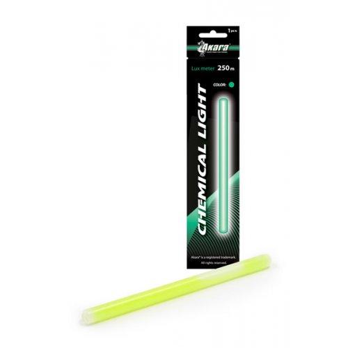 Светлячок Akara 101 15x150 мм зелёный