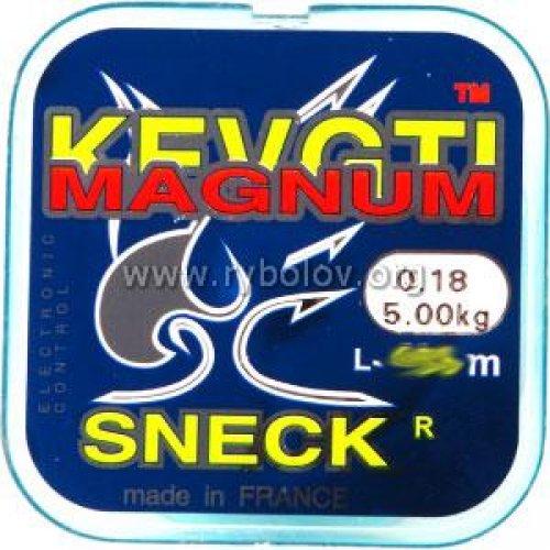 Леска SNECK Magnum 100 м