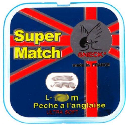 Леска SNECK Super Match 100 м