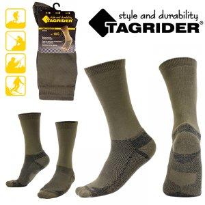 Носки треккинговые Tagrider Expedition
