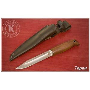 Нож Таран (дерево-орех)