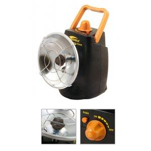 Обогреватель газовый портативный TH-3200