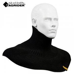 Шарф Морской Tagrider Expedition 3009 вязаный черный