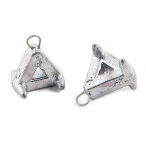 Груз Треугольник с шипами