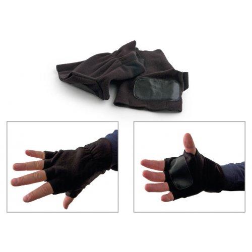 Перчатки Tagrider 2030 Top Gun флис без пальцев