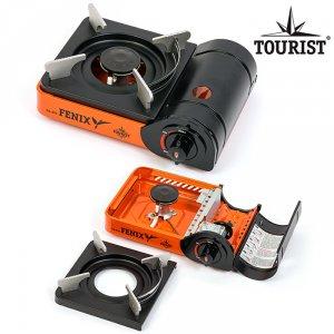 Плитка газовая Tourist Fenix TS-370