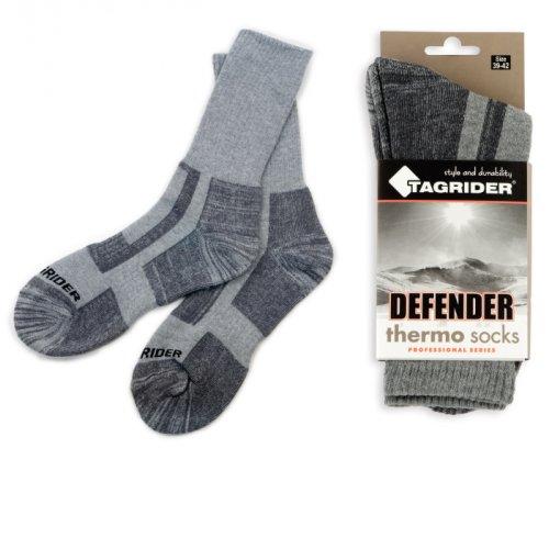 Носки термо Tagrider Defender