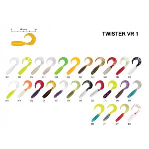 Твистер Relax Twister 1