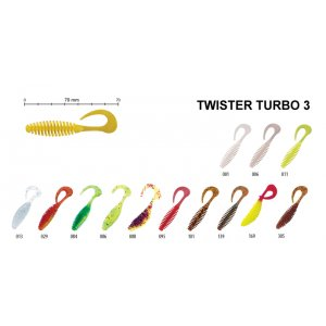 Твистер Relax Twister Turbo 3