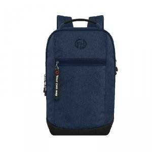 Рюкзак FHM Urbanite серый