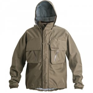 Забродная Куртка Vision Kura Jacket V6330