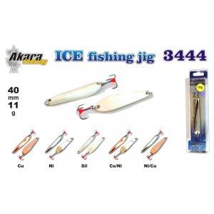 Блесна зимняя Akara Ice 3444
