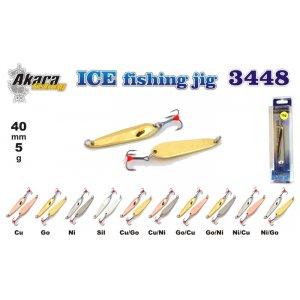 Блесна зимняя Akara Ice 3449