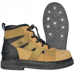Ботинки Chota STL Plus Wading Boot Tan/Olive